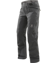 Line Insulated Pant Women Musta M