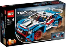 LEGO® Technic Rallybil 42077