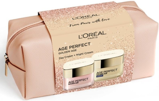 LOreal Paris Skin Expert Golden Age Xmas Limited Edition