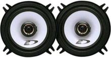 SXE-1325S - högtalare - för bil - Högtalare - Svart