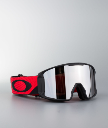 Oakley Skibriller Line Miner