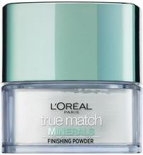 L'Oreal True Match Minerals Mattifying Powder 10 g