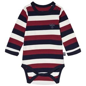Hummel Jesse Baby Body Rumba Red 68 cm (4-6 mdr) - Babyshop