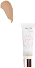 Lumene Nordic Chic CC Cream Foundation Fair