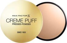Osta Creme Puff, 75 Golden 21 g Max Factor Puuteri edullisesti