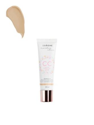 Lumene Nordic Chic CC Cream Light
