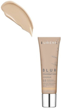 Lumene Blur Foundation Foundation Fair Nude