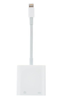 Apple Lightning auf USB 3.0 Adapter