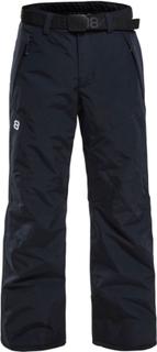 8848 Altitude Inca Junior Pant Barn skibukser Sort 120