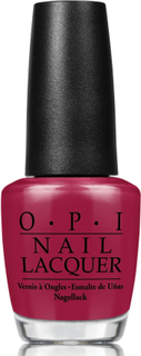 OPI Nail Lacquer Washington DC OPI by Popular Vote