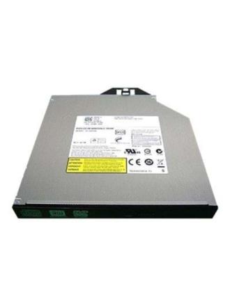DVD±RW drive - Serial ATA - internal - DVD-RW (Brænder) - SATA - Sort