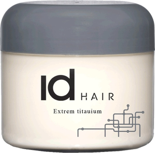 Id Hair Extreme Titanium 100 ml
