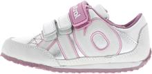 Mistral Kids Daily schoen Silver/Pink