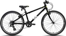 """Frog Bikes 62 Barncykel 8-10 år, 24"""" hjul, 8 växlar, 9,25 kg"""