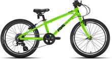 """Frog Bikes 55 Barncykel 6-7 år, 20"""" hjul, 8 växlar, 8,55 kg"""