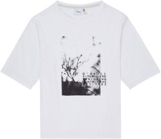 O'Neill Felines Of Oneill T-Shirt super white L