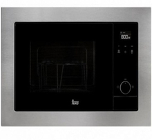 Built-in microwave Teka MS620BIS 20 L 700W Sort