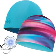 Buff Microfiber Reversible Hat Multi Scuba Blue