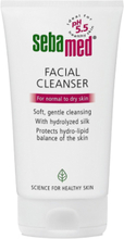 Sebamed Facial Cleanser Normal & Dry Skin 150 ml