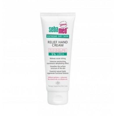 Sebamed Extreme Dry Skin Relief Hand Cream 75 ml
