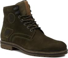 Stövlar BUGATTI - 321-61832-1500-7100 Dark Green