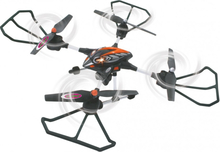 Drönare Oberon Altitude Drone HD Compass Turbo black/red