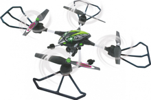 Drönare Oberon Altitude Drone HD Compas Turbo black/green