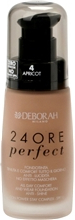 24H Perfect Foundation 30 ml No. 004