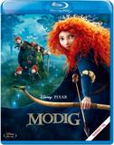 Disney Pixar klassiker 13: Modig (Blu-ray)