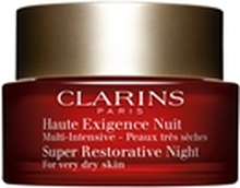 Super Restorative Night - very dry skin 50 ml