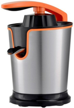 Elektrisk juicer COMELEC EX1601 160W Orange Rustfrit stål