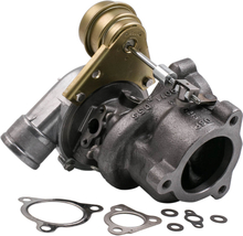 Compatible for Audi A4 A6 1.8T AEB/ ANB 53049880015 K04-015 K03 Upgrade Turbo Turbocharger