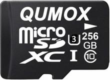 256GB MicroSDXC Class 10 + Adapter