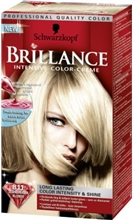 Brillance - Intensive Color Creme No. 811