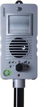 Silverline Katt och viltfritt KV 300 Avskräckare elektronisk