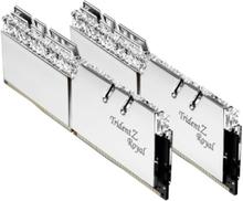 Trident Z Royal DDR4-3600 C18 DC - Silver - 16GB