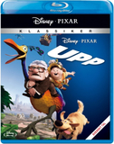 Disney Pixar klassiker 10: Upp (Blu-ray)