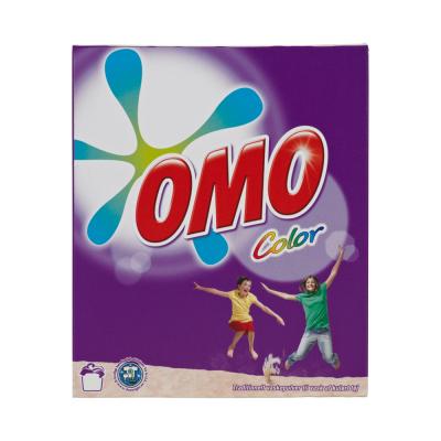 Omo Waschpulver Color 1260 g