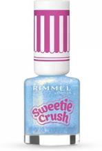 Rimmel Sweetie Crush Nail Polish 012 Blueberry Whizz 8 ml