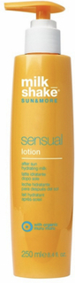 Milkshake Sun & More Sensual Lotion 250 ml