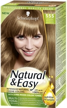 Natural & Easy No. 555