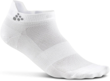 Craft Greatness Shaftless 3-Pack Sock White