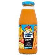Bobo Frut - Sok jabłko, marchew i banan