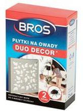 Bros - Duo Decor płytki na owady 2 szt