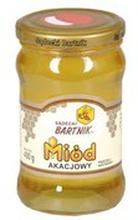 Sądecki Bartnik - miód pszczeli akacjowy
