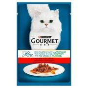 Gourmet - Karma dla kota z wołowiną