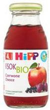 HiPP - Sok jabłko i czerwone owoce