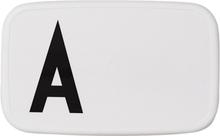 Design Letters Personal eväsrasia, A-Z