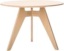 Poiat Lavitta ruokapöytä, pyöreä, 100 cm