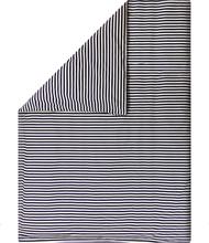 Marimekko Tasaraita parisängyn pussilakana 240 x 220 cm, luonnonvalk. - tu